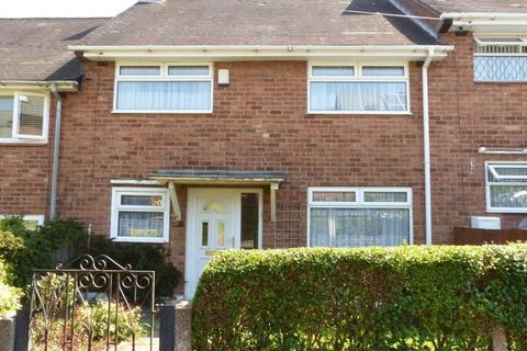 3 bedroom terraced house for sale - Yenton Grove, Birmingham