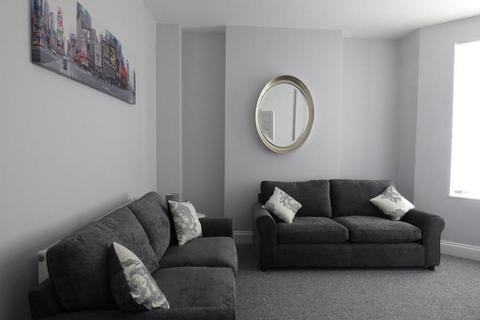 House share to rent - Grafton Street, Hull, HU5 2NR