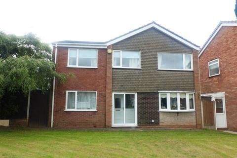 4 bedroom detached house for sale - Jordan Way, Aldridge