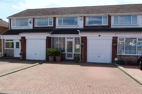 3 bedroom terraced house for sale - Laurel Drive, Streetly