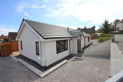 3 bedroom detached bungalow for sale - Llanelian Road, Old Colwyn