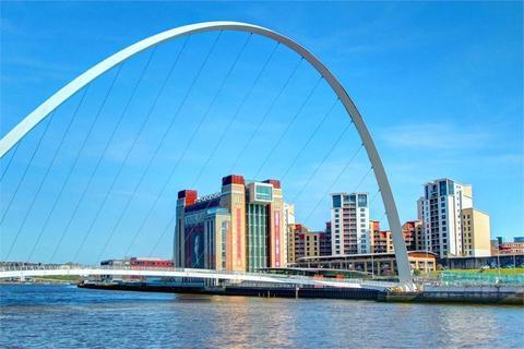 1 bedroom apartment to rent - Baltic Quay, Mill Road, Gateshead, Tyne and Wear, NE8
