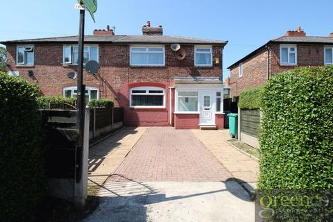 3 bedroom semi-detached house to rent - Finchley Avenue, Manchester