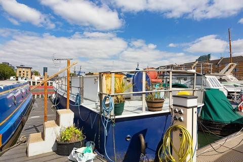 2 bedroom houseboat for sale - South Dock Marina, Rotherhithe SE16