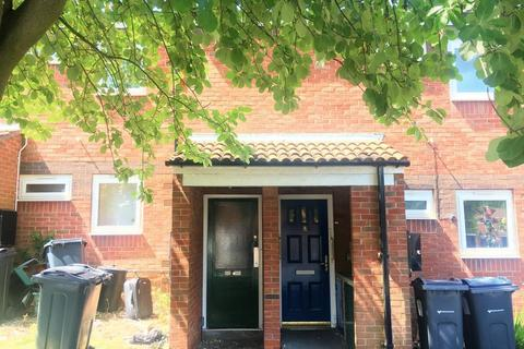 1 bedroom apartment for sale - Honeswode Close, Handsworth