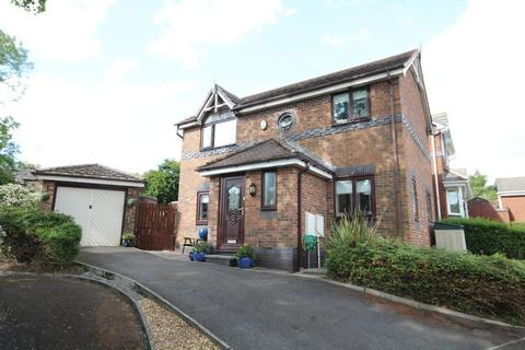 4 bedroom detached house for sale - DOWNLEY CLOSE, Norden, Rochdale OL12 7GJ