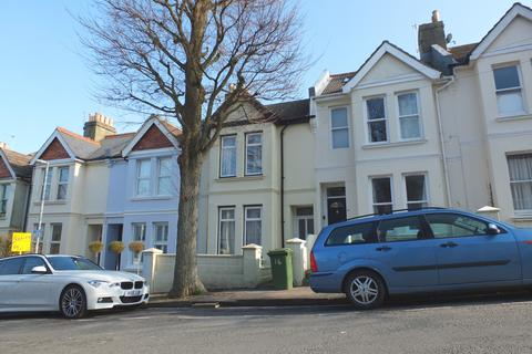 5 bedroom townhouse to rent - Bernard Road, Brighton, BN2 3EQ