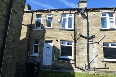 1 bedroom terraced house to rent - Common Road, Low Moor, Bradford, West Yorkshire, BD12