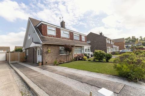 3 bedroom semi-detached house for sale - Apollo Way, Netherton