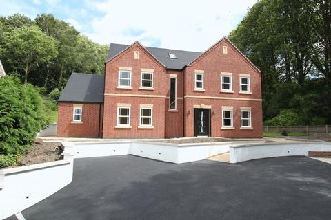 6 bedroom detached house for sale - Ravenscliffe Road, Kidsgrove