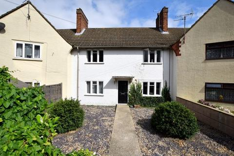 4 bedroom terraced house for sale - Chestnut Crescent, Aylesbury