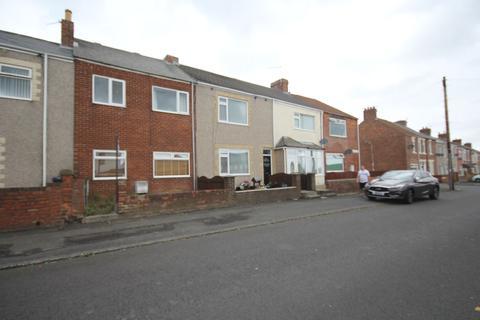 2 bedroom flat to rent - Ellesmere Gardens, Choppington