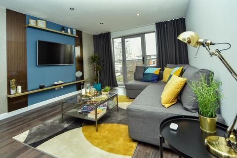 2 bedroom apartment to rent - Broadwalk, Birmingham, 2 Bedroom Apartment