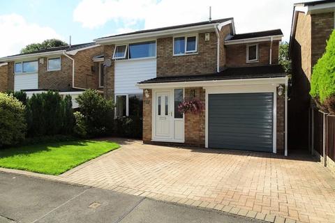 4 bedroom detached house for sale - Cherry Wood, Penwortham, Preston