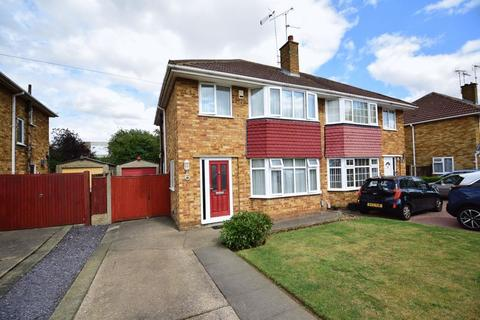 3 bedroom semi-detached house for sale - Crowland Road, Luton