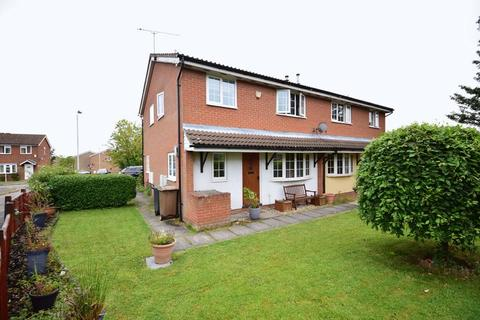 2 bedroom terraced house for sale - Cheslyn Close, Luton