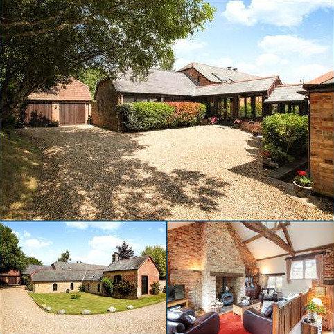 4 bedroom character property for sale - Westworth Farm, Edmondsham, Wimborne, Dorset, BH21