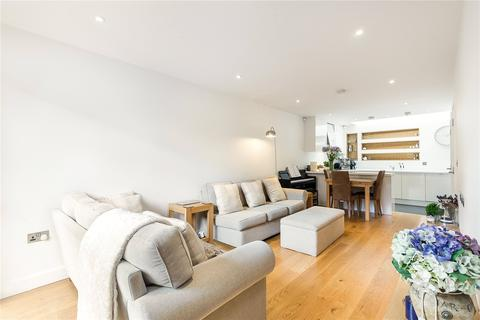 2 bedroom terraced house for sale - Eden Studios, 20-24 Beaumont Road, London, W4