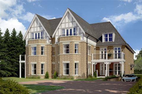 2 bedroom flat for sale - Tower Road, Poole, Dorset, BH13