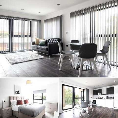 2 bedroom apartment to rent - Regency Place, 50 Parade, Birmingham, B1