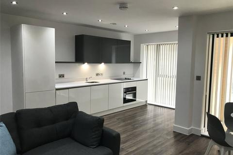 2 bedroom flat to rent - Regency Place, 50 Parade, Birmingham, B1