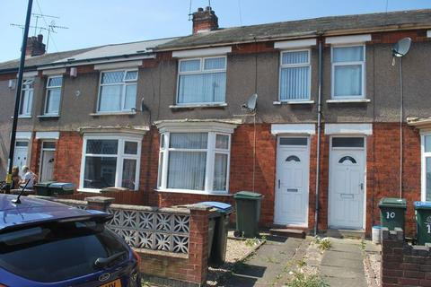 3 bedroom terraced house to rent - Middlecotes, Tile Hill, Coventry