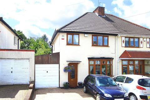 3 bedroom semi-detached house for sale - FINCHFIELD, Woodland Road