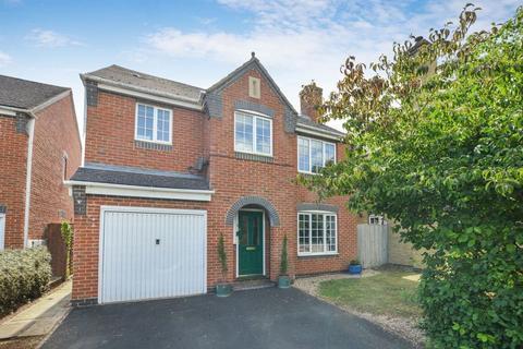 4 bedroom detached house for sale - Marigold Walk, Bicester