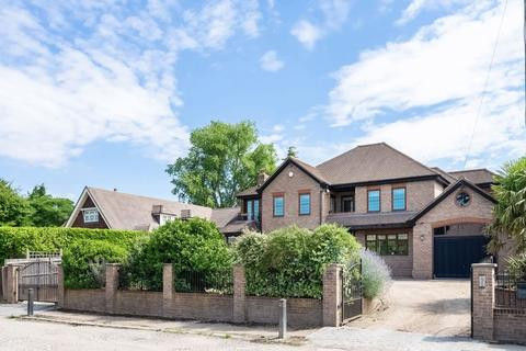 5 bedroom detached house for sale - Hill Brow, Bickley, Bromley