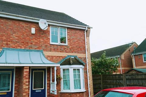2 bedroom house to rent - Smalley Road, Fishtoft, Boston