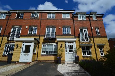 4 bedroom townhouse to rent - Great Farley Drive, Northfield, Birmingham