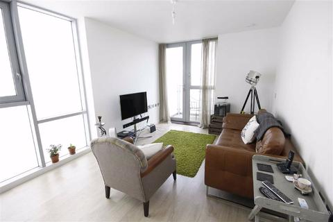 2 bedroom apartment to rent - 105 Wise Road, Stratford