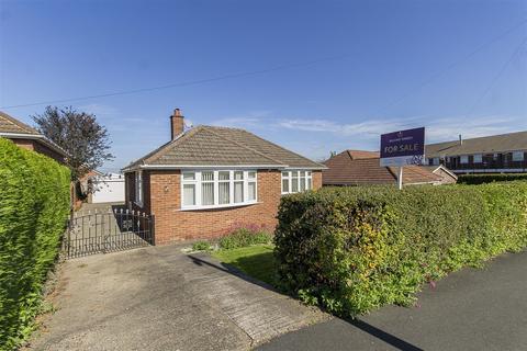 2 bedroom detached bungalow for sale - Frances Drive, Wingerworth, Chesterfield