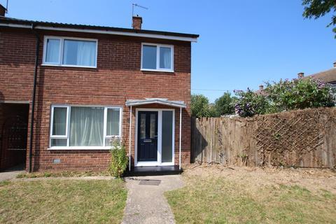 2 bedroom house to rent - Cherrytree Walk, Houghton Regis, Dunstable