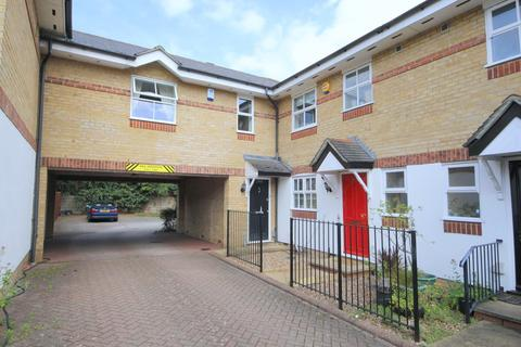 2 bedroom terraced house for sale - Leigh Hunt Drive, London, N14