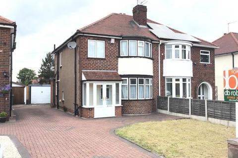 3 bedroom semi-detached house for sale - Stafford Rd, Wolverhampton, WV10 6QG