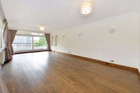 4 bedroom flat to rent - London House, London, NW8