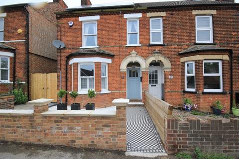 3 bedroom house to rent - Kings Road, Flitwick, Bedford, MK45