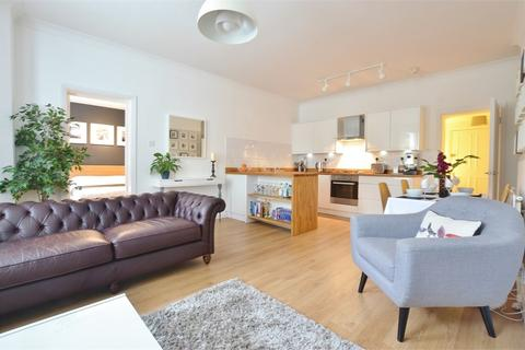 1 bedroom flat to rent - Fourth Avenue, HOVE, BN3