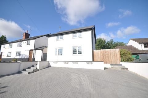 3 bedroom detached house for sale - Chelmsford Road, Dunmow, CM6