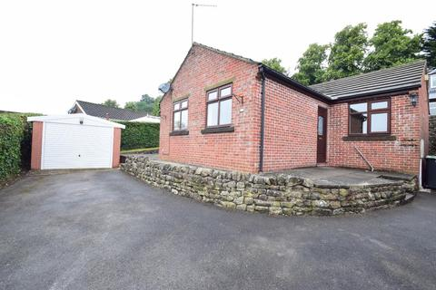 2 bedroom detached bungalow to rent - The Meadows, Yokecliffe Crescent, Wirksworth