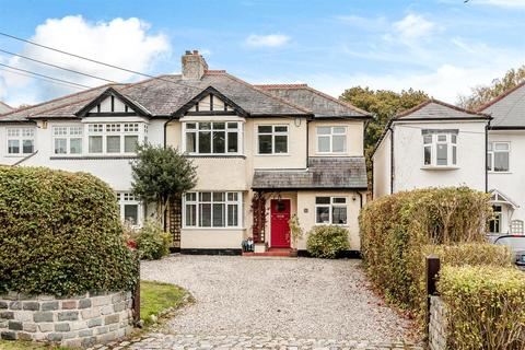 4 bedroom semi-detached house for sale - Well Lane, Stock, Ingatestone