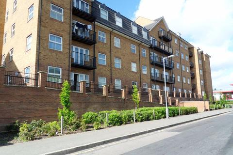 2 bedroom flat to rent - The Academy, Town - Ref:P8211