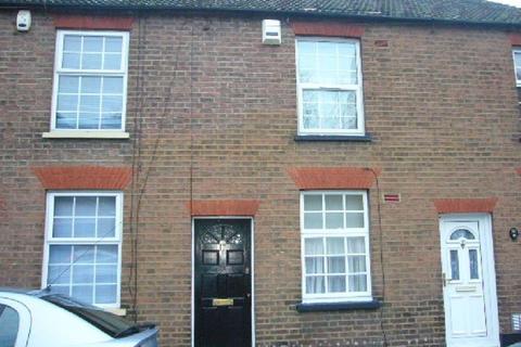 2 bedroom house to rent - Elizabeth Street, Town - Ref: P629