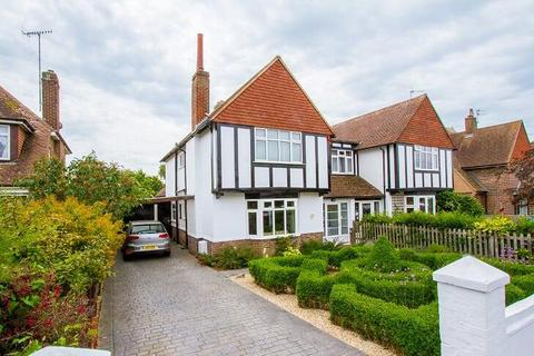 4 bedroom semi-detached house for sale - Hartfield Road, Seaford