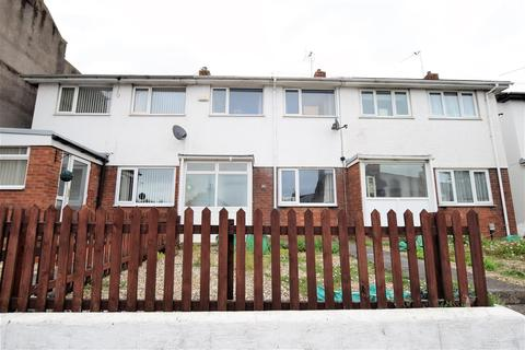 2 bedroom terraced house for sale - Cardiff Road, Barry
