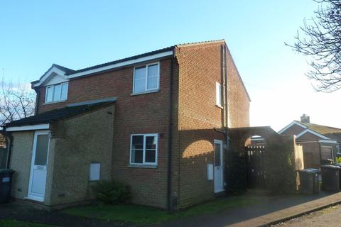1 bedroom apartment to rent - Castle House, Flitwick, Bedfordshire