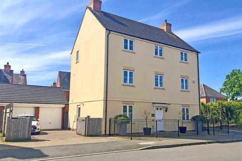 5 bedroom detached house for sale - Beauchamp Road, Walton Cardiff, Tewkesbury, Gloucestershire