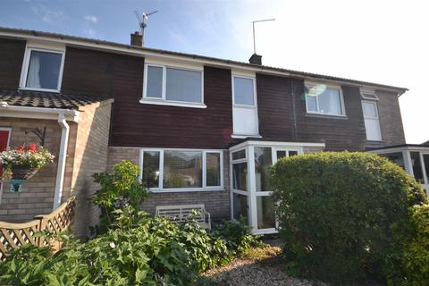 3 bedroom terraced house to rent - Parkfield Road, Ryhall, Stamford