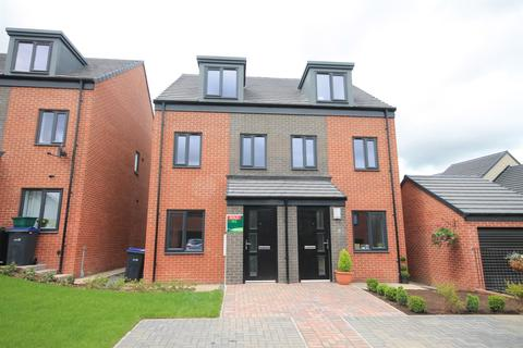 3 bedroom townhouse to rent - Porter Close, Aykley Heads, Durham